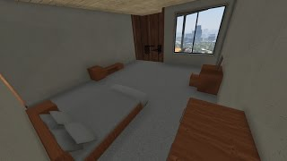 How to get in madrazos house - Gta Online Interior
