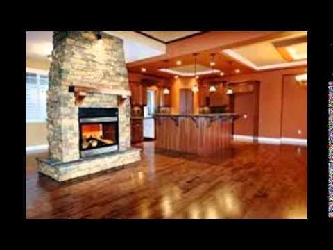Plywood Hardwood Floors - YouTube