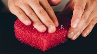ASMR - Super tingly Scratching & Tapping for relaxation│No Talking