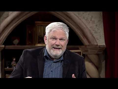 EWTN Live - 2020-01-16 - 01/15/20 Kevin Dunn