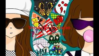 バイオグラフィ Produced by members of Rip Slyme, Halcali became the...