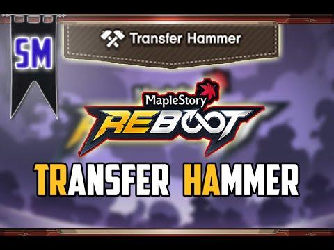 Transfer Hammer