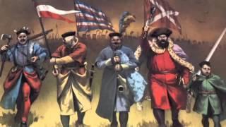 Армия Речи Посполитой в 1648 году, The army of the Commonwealth in 1648.