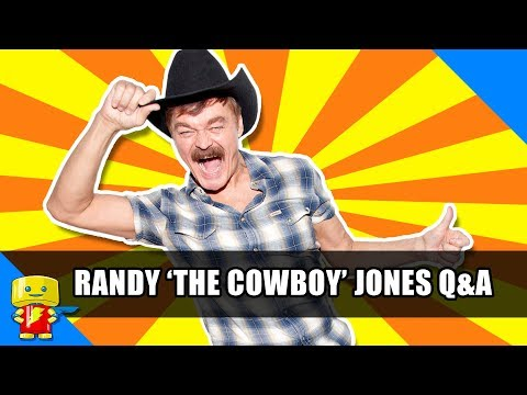 Randy Jones Q&A The Cowboy from The Village People