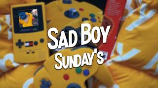 Sad Boy Sunday