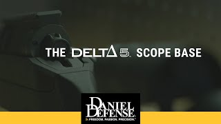 "The DELTA 5â""¢ Scope Base"