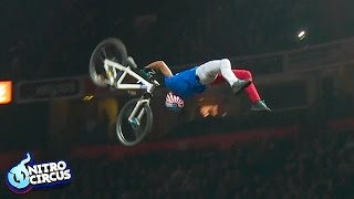 What It's Like Landing A World First | Nitro Circus Uncovered