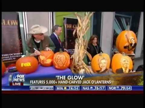 THE Glow at Fox and Friends