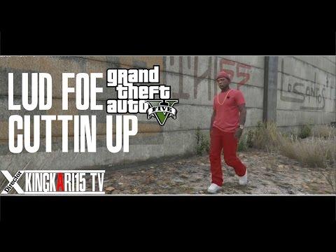 GTA 5 - Lud Foe
