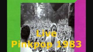 Doe Maar - Live op Pinkpop 1983