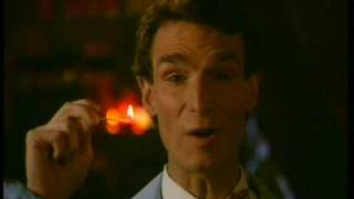 Bill Nye The Science Guy on Heat (Full Clip) thumbnail