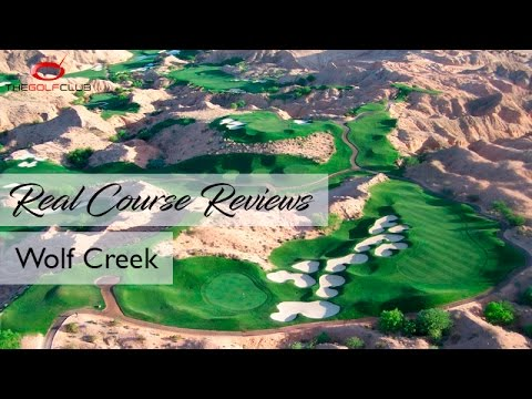 TGC - Real Course Review - Wolf Creek