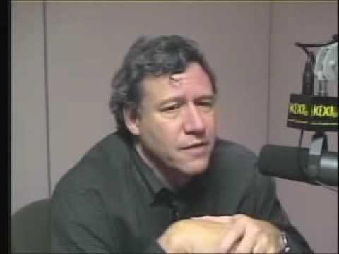 Interview - Geoffrey Stone - Free Speech in Wartime