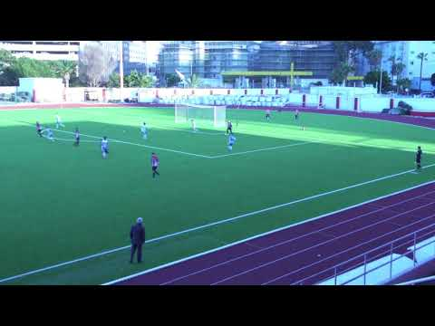 Gibraltar UTD FC v St Josephs FC 17/02/2018