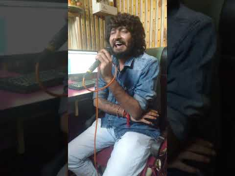 Vinay Nayak Recoding Studio Full Mojj Kyare Malishu Song