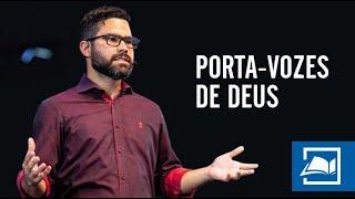 Porta-vozes de Deus - Perilo Borba