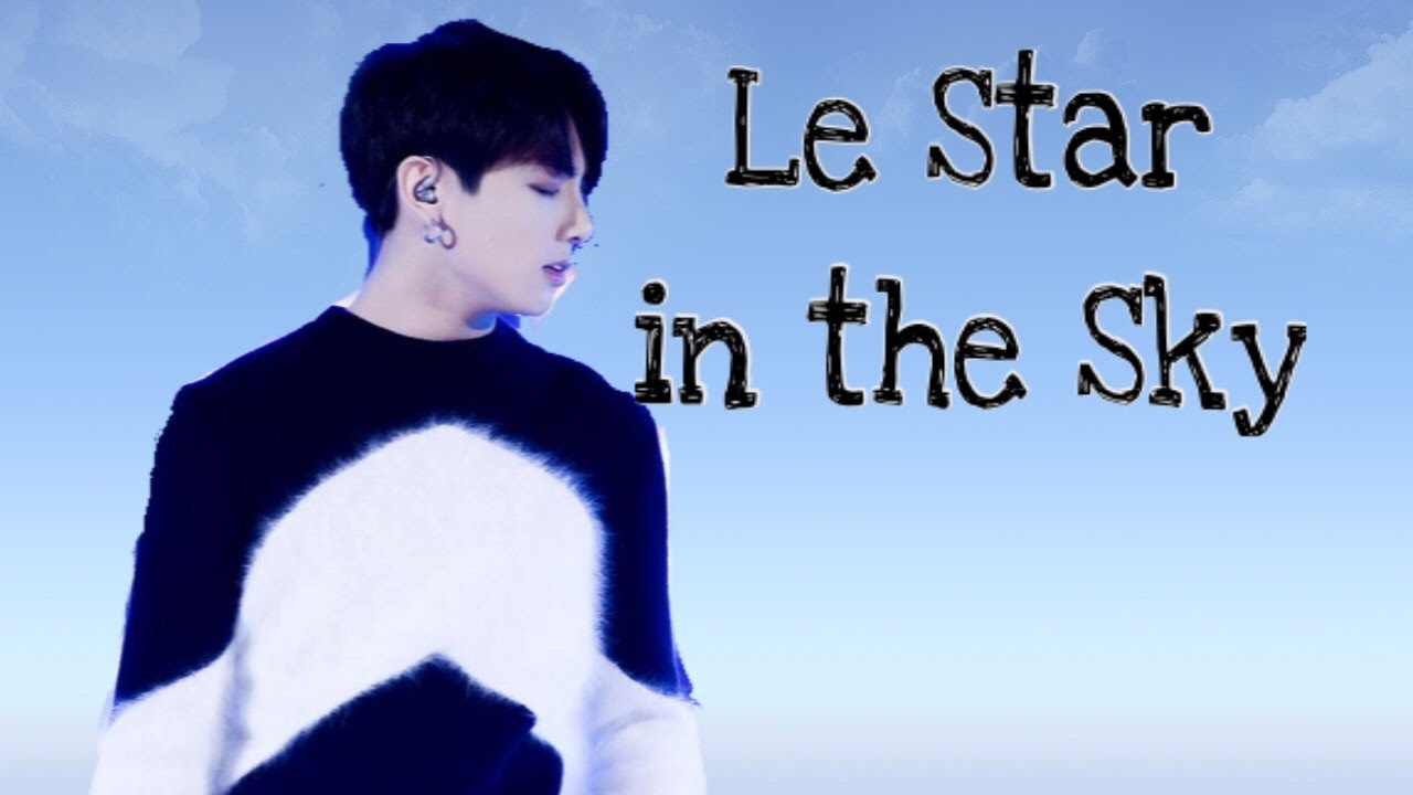 [FF] BTS Jungkook - Le Star in the Sky EP.1 - YouTube