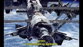 The Orion Conspiracy - Zavjera Orion 2/2