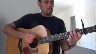 Breakeven - The Script (Acoustic Instrumental)
