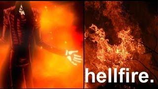 நரகமும் ஒரு மனிதனும் ᴴᴰ ┇ Hell Fire ┇Moulavi Abdul Basith Bukhari