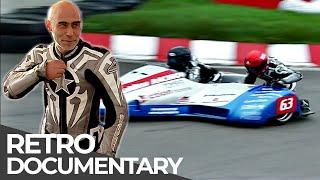Extreme Jobs: Mafia Prosecutor, Sperm Trader, Sidecar Racer | Retro Doc | Free Documentary
