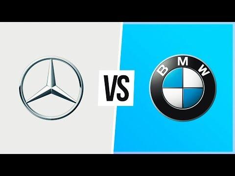 ЧТО ЛУЧШЕ? BMW или Mercedes