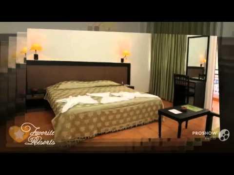 Alor Grande Holiday Resort India Candolim