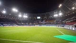 Almanya - Hollanda maçı son anda iptal edildi