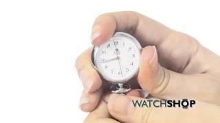 Royal London Pocket Ladies' Fob Watch (21019-01)