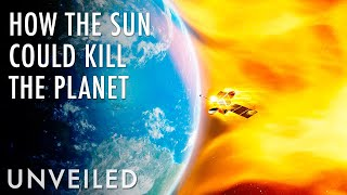 Scientists Predict a Deadly Solar Storm In 2025 - Will It Happen?