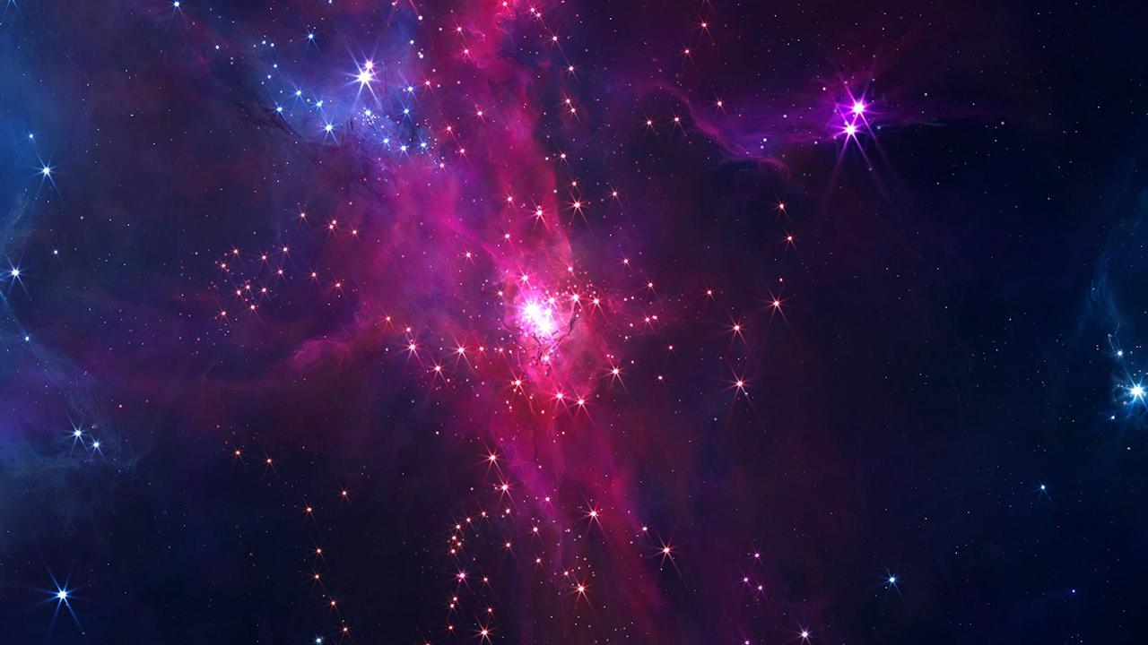картинки космос на аву в стиме поскрести