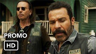 Mayans MC 1x06 Promo Gato/Mis (HD)