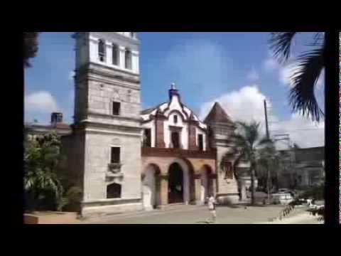 Recorrido en la Zona Colonial de Santo Domingo