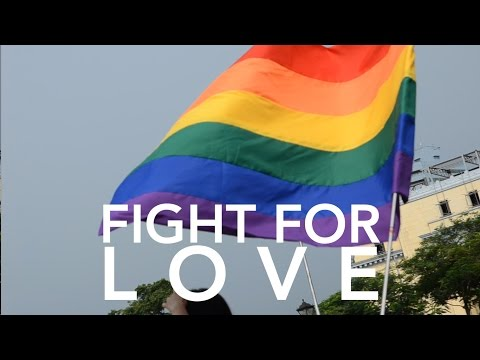 Metro Manila Pride: Fight For Love | ARCH News & Current Affairs