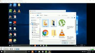 How To Convert Video File Using VLC Media Player Webm to Mp4 MP4 FLV MPG wnbm to mp4