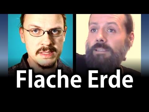 Flacherdler v Runderdler - Toni Mahoni v Wätzold Plaum (Physiker)