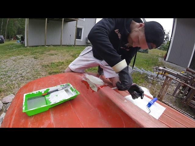 bygg och båtplast
