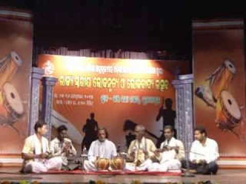 JodiNagara Musical Instrument of Ganjam, Odisha played with Shehnai (Song: Odia hit 'Rangabati')