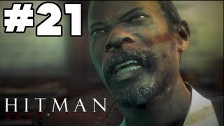 Hitman: Absolution - Walkthrough (Part 21) - Mission: Skurky
