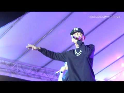 Dahan - Skusta Clee x Ex Battalion The Concert Live in Masbate