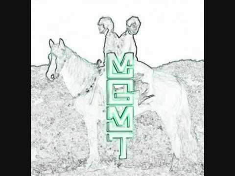 Money to Burn - MGMT