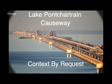 Causeway Context By Request