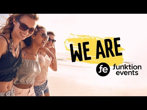 We Are Funktion Events | Hen Parties, Stag Do's, Groups, Team Building & Corporate Events