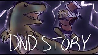 D&D Story    The One Shot Battle Royale   
