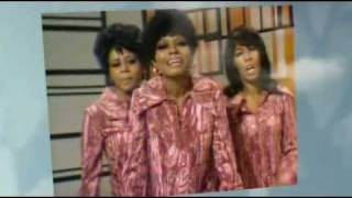DIANA ROSS and THE SUPREMES with THE TEMPTATIONS i