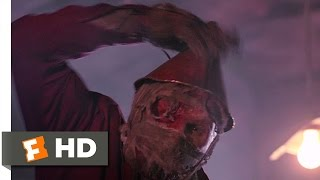 Darkman (5/11) Movie CLIP - See the Dancing Freak! (1990) HD