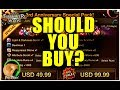 SUMMONERS WAR: 3 Year Anniversary Pack - Should You Buy?
