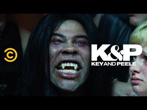 Sexy Vampires - Key & Peele