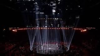 World Boxing Super Series Season 2 Cruiserweight Semifinal (Undercard)