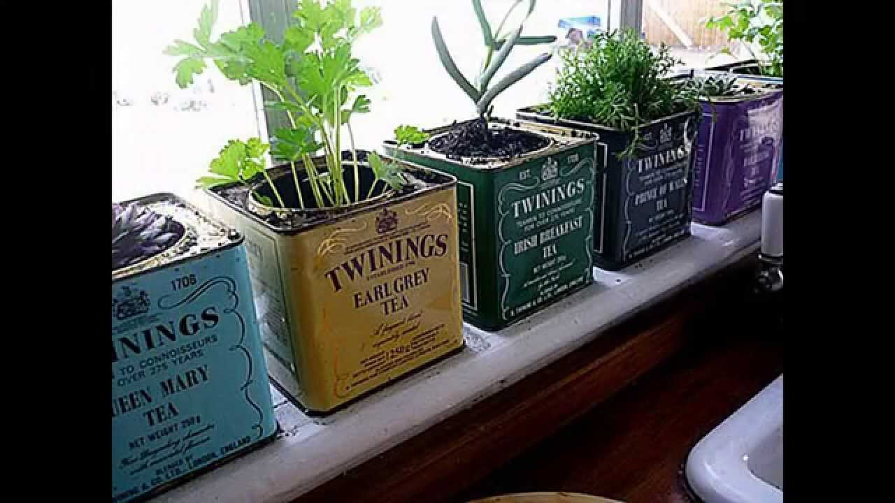 garden ideas] indoor apartment vegetable garden - youtube